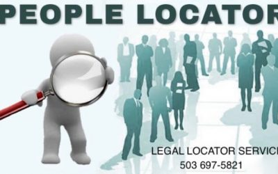 Finding People is our Specialty!