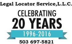 People Locator Service, LLC | Portland Private Investigator