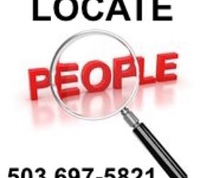 People Locator Portland and Nationwide-Established in 1996