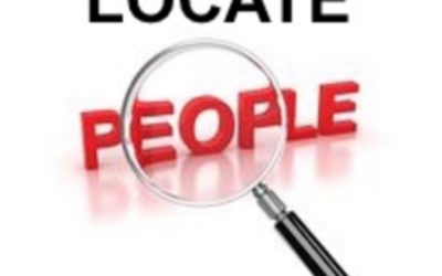 The Best People Locator Service since 1996