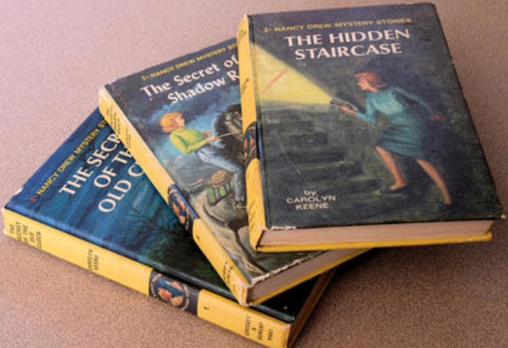 Nancy Drew – A Brilliant Detective and an Inspiration to Many!