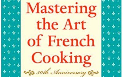 Julia Child: Master Chef and Secret Spy