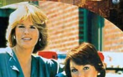 Cagney & Lacey: A Groundbreaking Detective Show