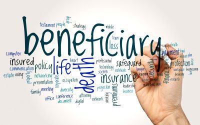Beneficiaries  and Life Insurance Policies