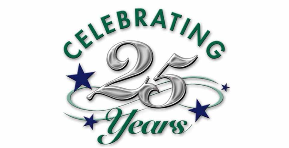 People Locator Service 25 Years